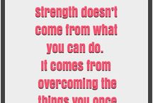 Strength / Quotes about strength done via #ShoutMe! App http://appstore.com/shoutme