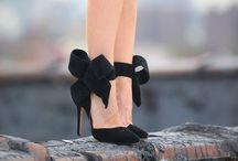 Sexy heels..