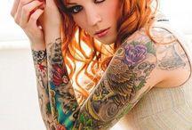 Tattoo me.. / Tattoos