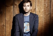 the doctor my time lord / David is mine!!! And he is my doctor and that's all  / by Abby Kathleen