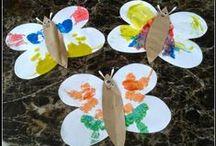 Kindergarten Ideas / Science, Social, Self Regulation, Art  &  Odds and Ends / by Ilona Rakievich