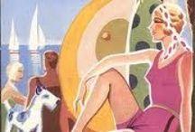 Vintage Liguria