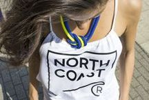 NORTH COAST women