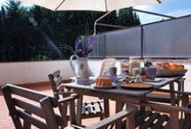 La casa di Lilac Casa Vacanza / La casa di Lilac è una casa vacanza che si trova in via Aurelia Antica a Roma poco distante dal Vaticano e dal centro di Roma: ecco qui le foto della struttura