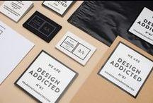 branding + packaging