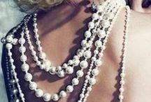 Pearls / pearls
