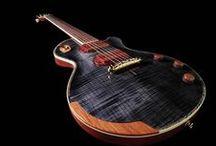 Guitars and Guitar Stuff / Interesting guitar designs