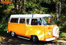 Van & travel car