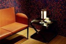 Hermès Home Fabrics & Wallcoverings
