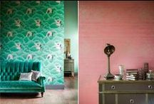 Walls that Make the Room