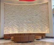 Workplace Design / Ideas and inspiration for office space designs.