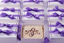 Guests gifts