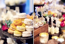 Sweets & Candy Bar