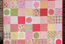 Quilts  / by Lori Castagnola