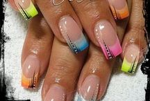 Nails art/ongles