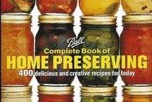 4 canning recipes