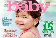 Free Baby Magazines / Get free baby magazines and free parenting magazines like BabyTalk, American Baby, Parents magazine, more!