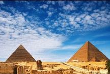 North Africa - Clippers Quay Travel / North African Destination Pictures