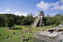 Central America - Clippers Quay Travel / Central America Destination Pictures