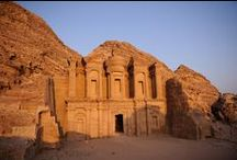 Middle East - Clippers Quay Travel / Middle East Destination Pictures