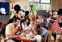 Cafe Mickey - Clippers Quay Travel / Disneyland Paris - Cafe Mickey