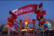 Disney Village - Clippers Quay Travel / Disneyland Paris - Disney Village