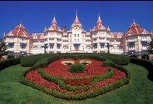 Disneyland Hotel - Clippers Quay Travel / Disneyland Paris, Disney Hotels - Disneyland Hotel