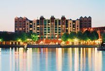 Disney's Hotel New York - Clippers Quay Travel / Disneyland Paris, Disney Hotels - Hotel New York