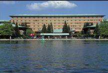 Disney's Sequoia Lodge - Clippers Quay Travel / Disneyland Paris, Disney Hotels - Sequoia Lodge