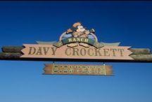 Disney's Davy Crockett Ranch - Clippers Quay Travel / Disneyland Paris, Disney Hotels - Davy Crockett Ranch