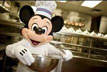 Walt Disney World Dining - Clippers Quay Travel / Disney Dining - Walt Disney World Resort