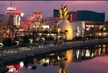 Downtown Disney - Clippers Quay Travel / Downtown Disney - Walt Disney World Resort