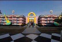 Disney's All-Star Music Resort - Clippers Quay Travel / Walt Disney World Resort, Disney Resort Hotels - Disney's All-Star Music Resort