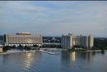 Disney's Contemporary Resort - Clippers Quay Travel / Walt Disney World Resort, Disney Resort Hotels - Disney's Contemporary Resort
