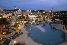 Disney's Yacht Club & Disney's Beach Club Resorts - Clippers Quay Travel / Walt Disney World Resort, Disney Resort Hotels - Disney's Yacht Club & Disney's Beach Club Resorts