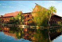 Disney's Polynesian Resort - Clippers Quay Travel / Walt Disney World Resort, Disney Resort Hotels - Disney's Polynesian Resort