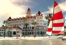 Disney's Grand Floridian Resort & Spa - Clippers Quay Travel / Walt Disney World Resort, Disney Resort Hotels - Disney's Grand Floridian Resort & Spa