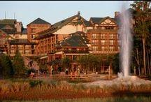 Disney's Wilderness Lodge - Clippers Quay Travel / Walt Disney World Resort, Disney Resort Hotels - Disney's Wilderness Lodge