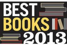 Best of 2013  / Lists of notable books, audiobooks, movies & music from 2013