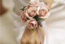 Bouquet -Coursage -Fiori matrimonio