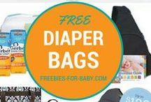 FREE Diapers and Wipes / Free diapers, free diaper samples, plus more free baby stuff