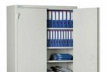 Armarios de Seguridad / Armarios de alta seguridad de media o alta capacidad para proteger objetos de valor. Estos armarios son utilizados tanto en empresas como domicilios particulares.