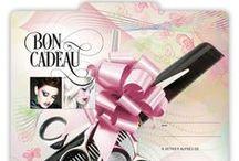 Frankreich_Bon Cadeau / - disponible sur www.pos-bon.com