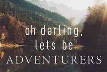 travels - destinations