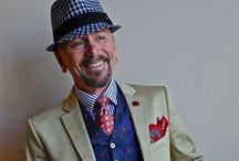 The Best of John Kriter / Best fashion styles of John Kriter