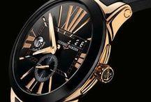 *Stylish Watches* / Only beautiful & stylish Watches I liked.