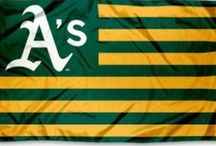 J Y님의 보드 'Oakland A's / Nothing but A's'