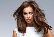 Super Models / Beautiful Fashion Models
