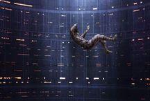 Star Wars / A long time ago in a galaxy far, far away... / by Paul Brumby