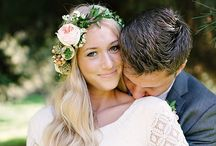 Wedding! Married!